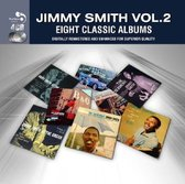 Jimmy Smith - 8 Classic Albums Vol.2