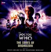 Original Soundtrack - Doctor Who The Caves..