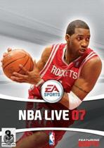 NBA Live 2007 - Windows