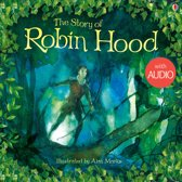 The Story of Robin Hood: For tablet devices