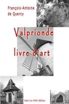 Valprionde, Livre d'Art