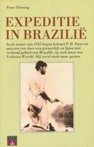Expeditie in brazilie