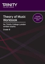 Theory of Music Workbook Grade 8 (2009)