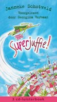 Superjuffie! - Luisterboek