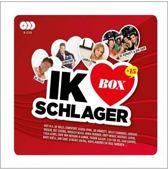 Ik Hou Van Schlager 2015 (3Cd)