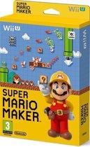 Super Mario Maker + Artbook /Wii-U