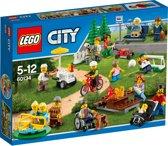 LEGO City Plezier in het Park - 60134