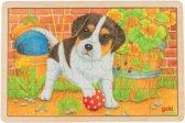 Goki 57482 Frame puzzle 24 stuk(s)
