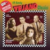 15 Tex-Mex Tejano Classics