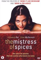 Mistress Of Spices (dvd)