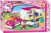 Hello Kitty  Caravan