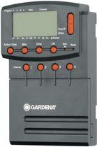 GARDENA Besproeiingscomputer 4040 - 4 besproeiingen per dag - 1min tot 4u en 59min.