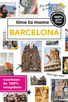 time to momo - Barcelona