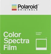 Polaroid Color Film voor Image
