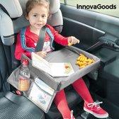 Waterdicht Reis dienblad voor kinderen voor Thuis of in de Auto