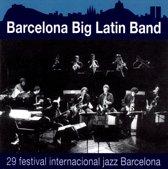 29 Festival Internac Internacional Jazz Barcelona