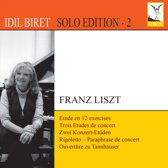 Biret - Solo Edition 2