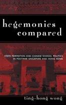 Hegemonies Compared