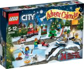 LEGO City Adventkalender - 60099