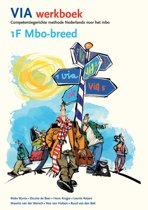 VIA - 1F mbo-breed - Werkboek