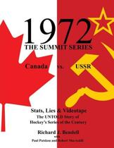 1972 the Summit Series