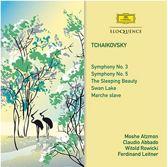 Symphonies Nos.3 &..