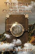 The Boy and the Clock Book
