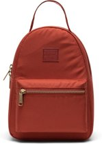 Herschel Supply Co. Nova Mini Rugzak 9L - Light Picante