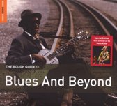 Blues And Beyond. The Rough Guide