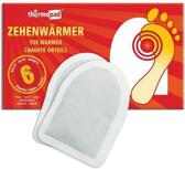 Relags Thermopad teenwarmers - zelfklevend - 8 uur warme voeten