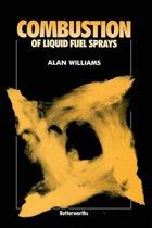 Combustion of Liquid Fuel Sprays