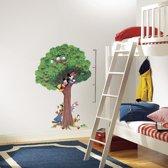 RoomMates Disney Mickey - Wand- en plafonddecoratie - Multi