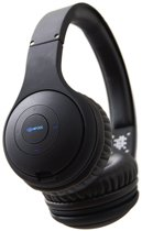 Boompods Headphones Bluetooth Wireless Headpods, Black