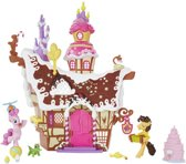 My Little Pony Pinkie Pie Sweet Shop - Speelset