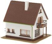 PIKO 130200 modelspoorwegonderdeel & -accessoire Gebouw