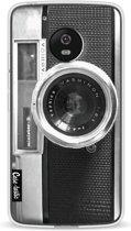 Casetastic Softcover Motorola Moto G5 - Camera