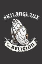 Skilanglauf Ist Meine Religion