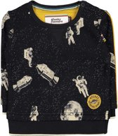 4funkyflavours Trui/sweater/vest - Are You My Baby - Maat 62-68