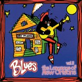 Blues: The Language Of New Orleans...3