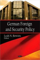 German Foreign & Security Policy