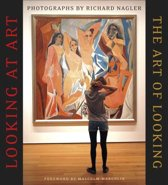 Looking at Art, the Art of Looking