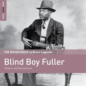 The Rough Guide To Blind Boy Fuller