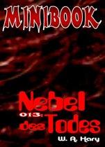 MINIBOOK 013: Nebel des Todes