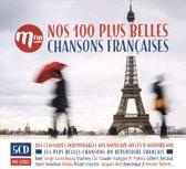 100 Plus Belles Chansons Francaises