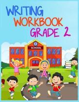 Writing Workbook Grade 2