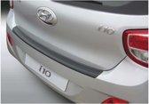 RGM ABS Achterbumper beschermlijst Hyundai i10 11/2013-2017 Zwart