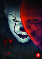 DVD cover van IT: Chapter 1