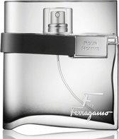 Salvatore Ferragamo F By Ferragamo Black Eau de Toilette Spray 50 ml