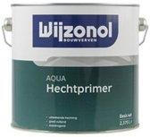 Wijzonol Aqua Hechtprimer 2,5 ltr. Wit