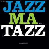 Guru's Jazzmatazz Vol. 1 (Limited Edition) (25Th Anniversary)
